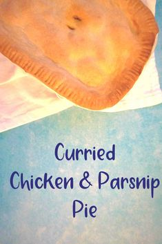 Curried Chicken and