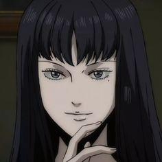Me Anime, Dark Anime, Manga Anime, Anime Art, Junji Ito, Japanese Horror, Cartoon Icons, Cute Icons, Animes Wallpapers