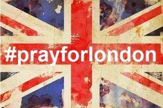 Brasileiros se solidarizam com ataque terrorista em Londres