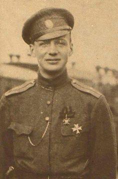 Prince Igor Konstantinovich Romanov of Russia.A♥W