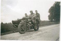 F.N. M12, 2-cyl 992cc SV boxer motor, 22hp, 1937-1939, 1090 produced Belgium