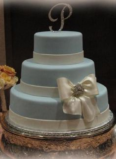 Shelton's Wedding Cakes