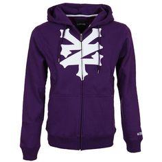 Purple, Zoo york sweater.