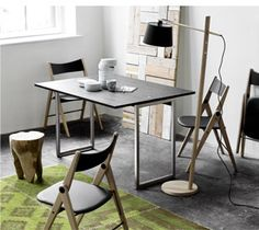 ready to extend your dining table?