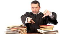 Suspenden a juez por contrariar jurisprudencia de la Corte Suprema (Bigstock)