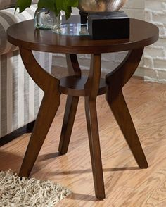 http://smithereensglass.com/hammary-la-z-boy-zenith-round-table-p-17122.html