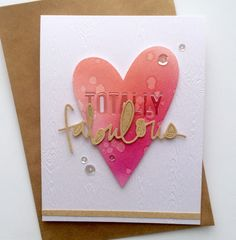 Card Sketch / Открытка по Скетчу by Daria Grushina. Love Valentines, Valentine Ideas, Valentine Cards, Die Cut Cards, Card Sketches, Cardmaking, Instagram Posts, Creative Cards, Handmade
