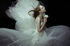 Cold Flowers, August 2011 - Zhang Jingna