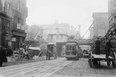 1902 Broadway and Canal Street