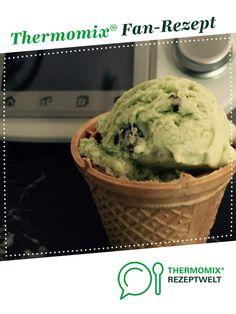 After Eight Eis - einfach  von Klsadeja. Ein Thermomix ® Rezept aus der Kategorie Desserts auf www.rezeptwelt.de, der Thermomix ® Community.
