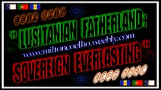 00 Download Grátis - Wallpaper (1366x768) - Free Download Lusitanian Fatherland: Sovereign Everlasting.  Criado no dia/Created on 13/06/2016  Por/By:  Milton Coelho