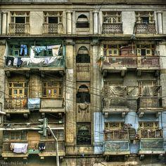 Four Stories // Karachi
