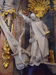 Asaamkirche, Munich, Germany