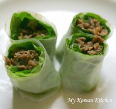 Google Image Result for http://mykoreankitchen.com/wp-content/uploads/2007/02/bulgogi-wrapped-in-rice-paper-3.jpg