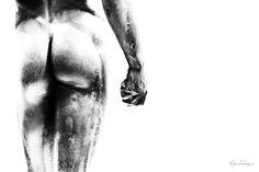 https://flic.kr/p/Aka3b8 | BRONZI DI RIACE-Statua A