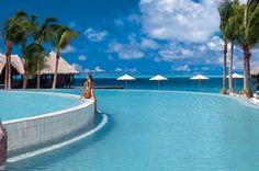 Bora Bora All Inclusive Honeymoon - 5 nights Hilton Bora Bora, Overwater Bungalow, All Meals Includedfrom$3,989*USD per person