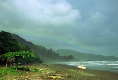 Costa Rica is one of the best countries for ecotourism! Here's a list of the top ecotourism attractions-