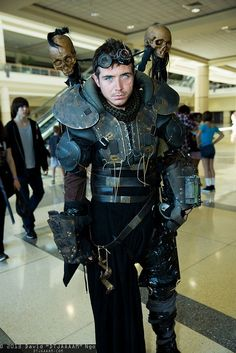 Inspiration for post apoc costumes (Page 1) - Costumes - Wasteland Weekend Forums