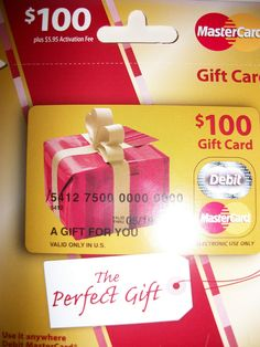 Free MasterCard Gift Card Codes: http://cracked-treasure.com ...
