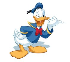 donald duck - Google Search