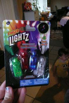 dollar tree 41 finger lights good to use behind or in specimen jars bright special lighting honor dlm