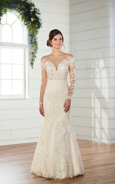 3330481f3d 45 Best Essense of Australia Bridal Gowns images in 2019 ...
