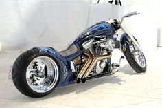 Harley Davidson Motorcycles -Style Your Ride