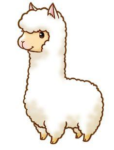Alpaca Art - Harvest Moon: The Tale of Two Towns Art Gallery Alpacas, Alpaca Drawing, Harvest Moon Game, Image Tumblr, Llama Arts, Chalk Art, Rock Art, Easy Drawings, Animal Drawings