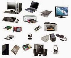 Macam Macam Perangkat Keras Komputer & Keterangannya http://ift.tt/1SKjIsn