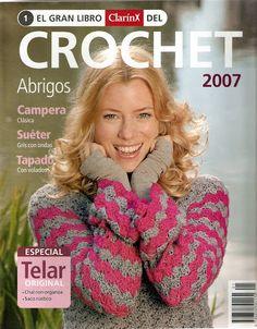 Clarín Crochet 2007 Nº 01 - Melina Crochet - Picasa-verkkoalbumit