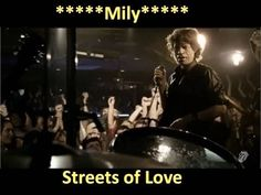 The Rolling Stones - Streets Of Love Subtitulado Español Ingles - YouTube