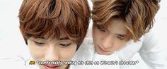 Jaehyun and Winwin^^ Cutee JaeWin xD Nct Winwin, Funny Kpop Memes, My Forever, Gw, Taeyong, Jaehyun, Nct 127, Besties, Brother