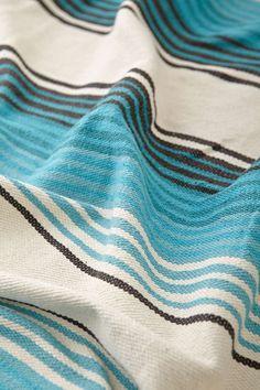 Magical Thinking Baja Throw Blanket