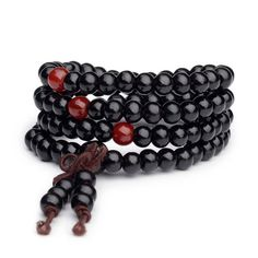 Check out 6mm Natural Sandalwood Meditation Prayer Bead Bracelet Made with lots of love! ❤️  http://nature-accessories.com/products/natural-sandalwood-meditation-prayer-bead-bracelet?utm_campaign=crowdfire&utm_content=crowdfire&utm_medium=social&utm_source=pinterest