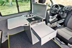 Easy Camper Germany VW Bus T5 Ausbau Wir sind spezialisiert auf den Ausbau von VW T5 Fahrzeugen. Auf unseren Seiten finden Sie unsere Easy Camper Ausbau Angebote, die Sie als Komplettfahrzeug bestellen können oder in Ihrem vorhanden Fahrzeug eingebaut werden können.