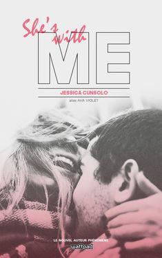 She's with me de Ava Violet : une romance addictive bien qu'imparfaite
