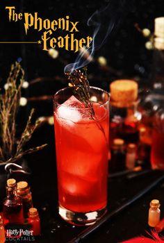 Magische Partydrinks & Cocktails