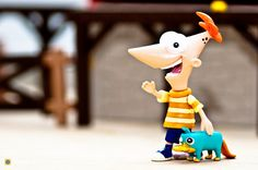 365 - D174 Phineas and Ferb the Movie: Across the 2nd Dimension