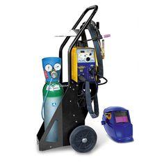 Pipe Welding, Welding Cart, Welding Shop, Welding Table, Homemade Tools, Diy Tools, Welding Workshop, Welding And Fabrication, Welding
