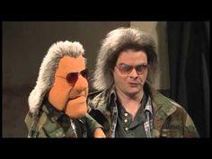 Saturday Night Live - Puppet Class