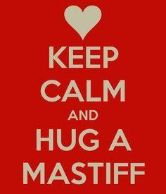 ❤ #Mastiff