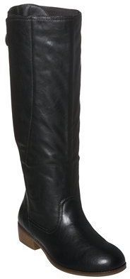 ShopStyle: Womens Mossimo Supply Co. Kena Riding Boots - Black