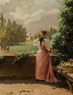 View A Hunter Returning Home By Louis-Emile Adan; oil on canvas; Access more artwork lots and estimated & realized auction prices on MutualArt. Magazin Covers, Little Paris, Art Base, Deco Design, Vintage Magazines, Magazine Art, Art Market, Oil On Canvas, Cool Art