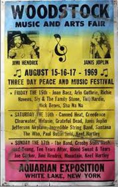 Many still remember the weekend in 1969 where, amidst deadlocked traffic, primal conditions, and shortages in food and water, gathered a large group of youthful Americans with a message of change. It was, after all, the people who made the event what it was, the great bands that played were just an additional reason to celebrate. Those musicians who chose to play at Woodstock would later claim it the most powerful moment of their careers, while many who could not attend have expressed their…