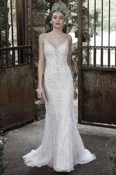 7350ae97b59 Mais de 60 vestidos de noiva para baixinhas  apaixone-se por todos os  modelos!