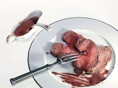 Запеченный говяжий край
