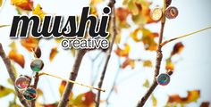 """Mushi Creative    http://mushicreative.wordpress.com/  http://www.facebook.com/mushicreative    No two pieces are alike!    The Mushi Creative presents pieces with illustrations by the author, original and unique.  The term """"handmade"""" completely contradicts the mass production of products sold in supermarkets.  Who uses a piece Mushi Creative knows that no two pieces are alike, they are unique pieces for unique people."""