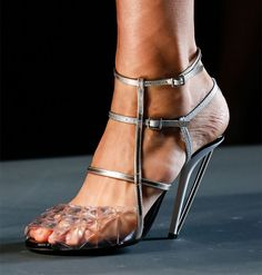 Fendi Spring 2014 Shoes 26