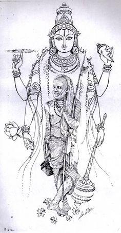 Outline Drawings, Art Drawings Sketches, Animal Drawings, Kerala Mural Painting, Tanjore Painting, Bob Marley Art, Lord Ganesha Paintings, Krishna Art, Krishna Drawing