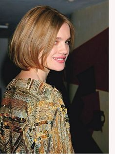 7 Tips for Sexy Short Hair: Hair Ideas: allure.com